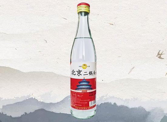京壇春酒業上新,京壇春北京二鍋頭驚艷上市!