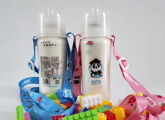 智贝熊儿童牛奶,好牛奶就选大润发系列