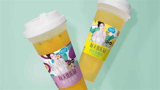 2021郑州盛会爆品推荐,优乐冠果汁新品火爆招商
