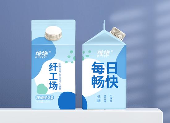 维维乳业实力雄厚,产品涵盖渠道广,终端动销快