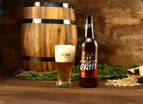 夏季属于啤酒的季节,小编推荐几款口粮精酿口感好不贵!