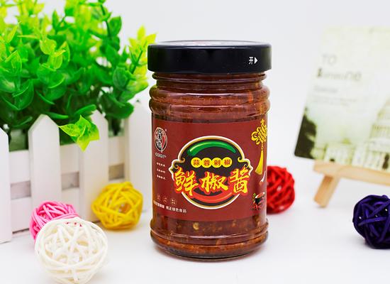 四季乾辣椒酱,辣味十足,尽享美味
