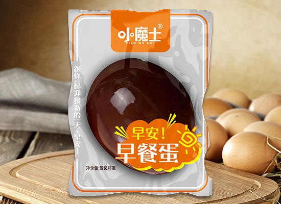 申香緣食品重磅推新,烤鹵蛋、早餐蛋齊上陣,縱享美味!