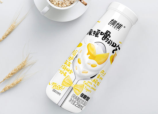 维维乳业旗下新品开始招商了,品质饮品当红不让,打造行业品质标杆!