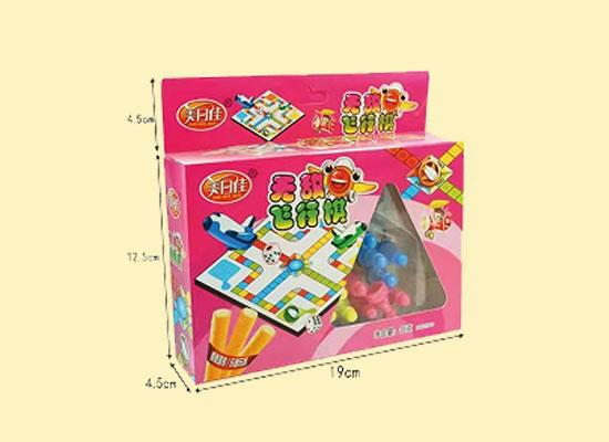 美日佳多款糖果玩具火爆来袭,为孩子的快乐保驾护航!
