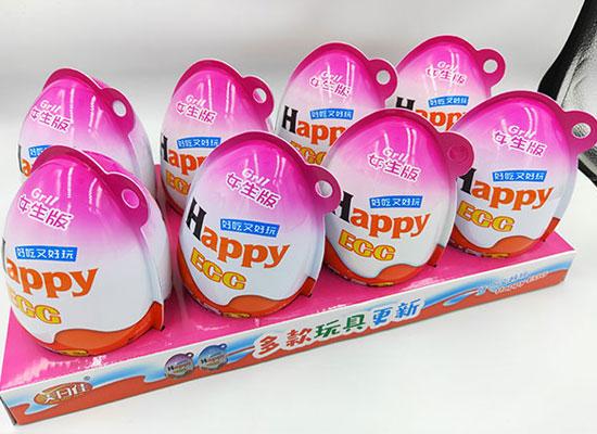 上新美日佳佳奇趣蛋等多款美味,好吃更好玩