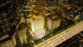 阳光五洲大酒店