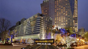 世紀城天堂洲際大飯店