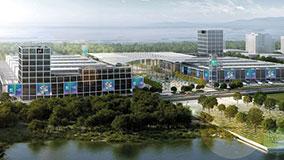 紅島國際會議展覽中心