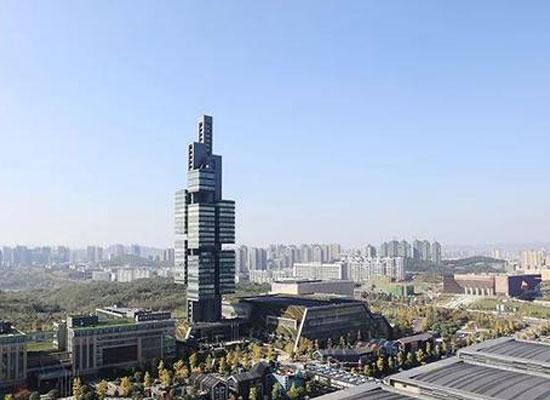 貴陽國際會議展覽中心