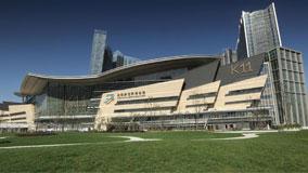沈陽新世界博覽館