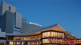 社會山國際會議中心酒店